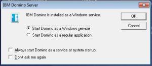 domino-server-start